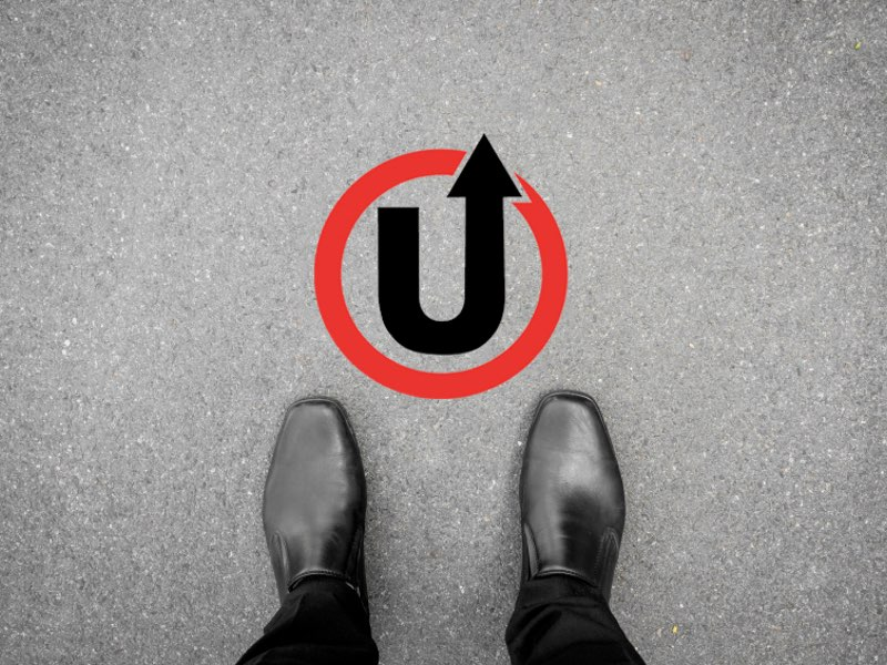 U-Turn for Christ