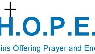 H.O.P.E. Chaplains of Las Vegas